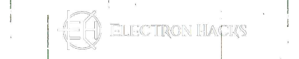 Electron Hacks
